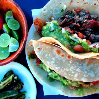 What to Eat in Rosarito, Baja California