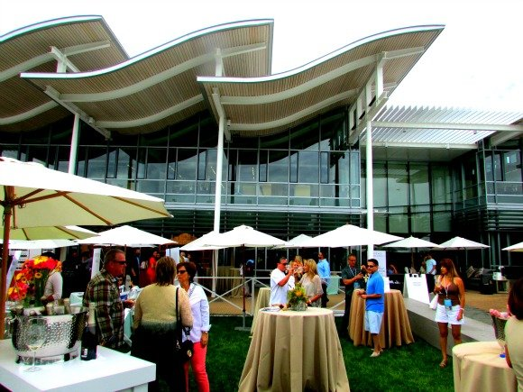 Newport Beach Food and Wine Festival, Newport Beach, California
