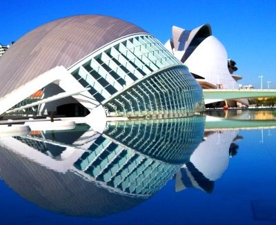 Valencia: City of Arts and Sciences