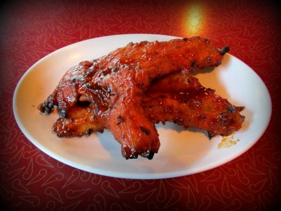 BBQ Ribs, Han Ji Park, Koreatown, Los Angeles