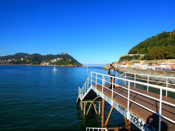 San Sebastian, Basque Country, Spain