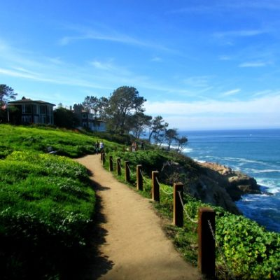 La Jolla in Photos
