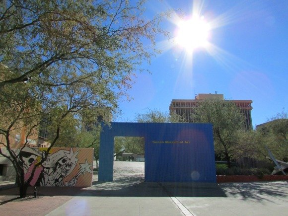 Museum of Art, Tucson, Arizona