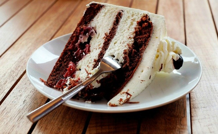 Things to do in the Black Forest Region, Germany, Black Forest Cake