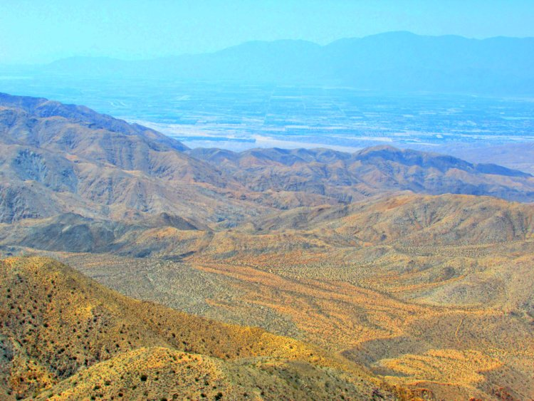 Keys View, Things to Do in Joshua Tree National Park, California