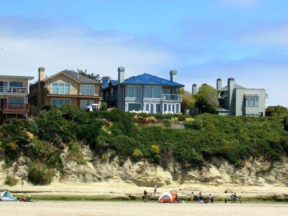 Santa Cruz Beach Boardwalk, Santa Cruz, California