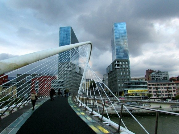 Bilbao, Basque County, Spain
