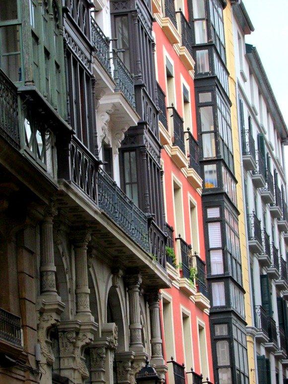 Bilbao, Basque County, Spain
