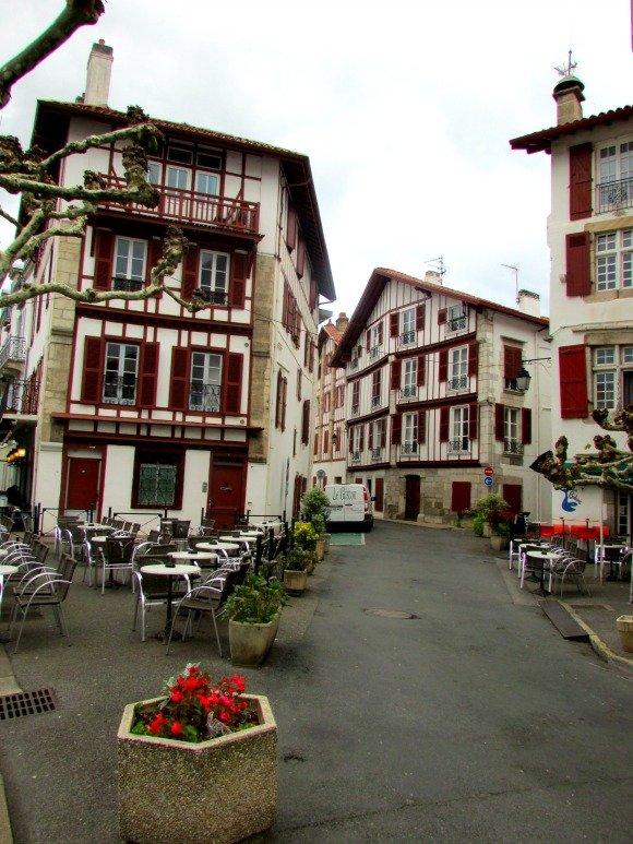 Saint Jean de Luz, Basque Country, France