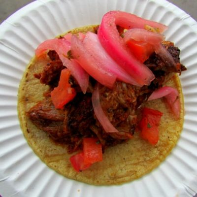 Tacolandia: Best Tacos in Los Angeles