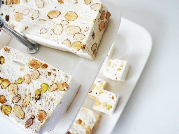 Spanish Foods to Try, Turron