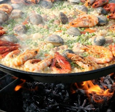 Five Spanish Foods You Have to Try
