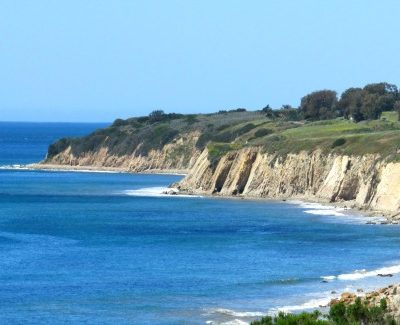 The Gaviota Coast: Much to Admire