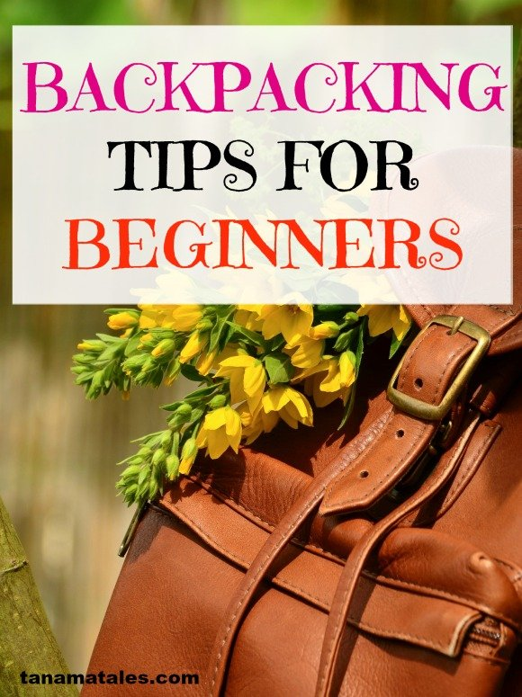 Backpacking Tips for all those who want to explore the world without spending that much.