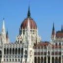 Budapest with Yellow Zebra Bike Tours