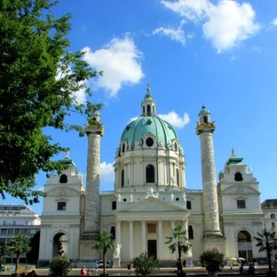 One Day in Vienna: Old Town Delights