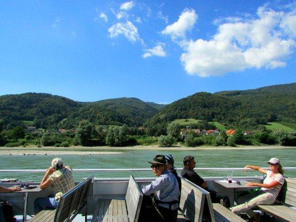 Wachau Valley, VIenna, Austria, Melk, Day trip from Vienna