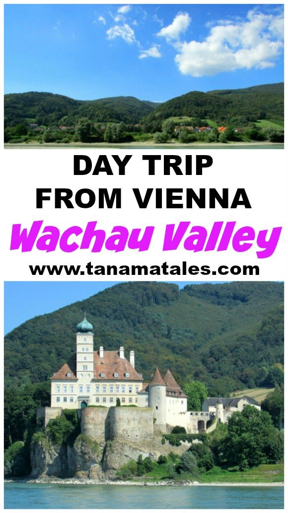 Are you looking for an awesome day trip from Vienna? If so, you have to visit the Wachau Valley. It is the perfect combination of beautiful scenery, ruined castles and charming towns.