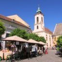 Szentendre: Day Trip from Budapest