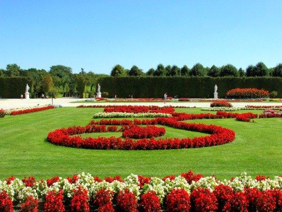 Schonbrunn Palace, Vienna, Castle, Austria