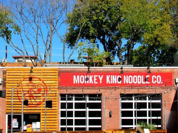Murals and Street Art, Deep Ellum, Dallas, Texas