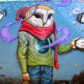Deep Ellum, Dallas, Street Art, Murals