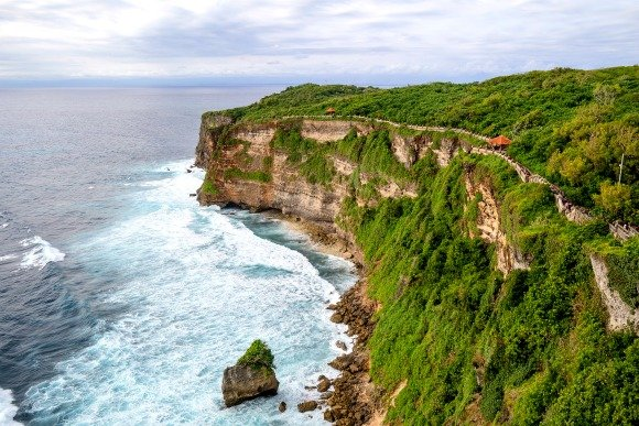 Top Spots to Stay in Bali