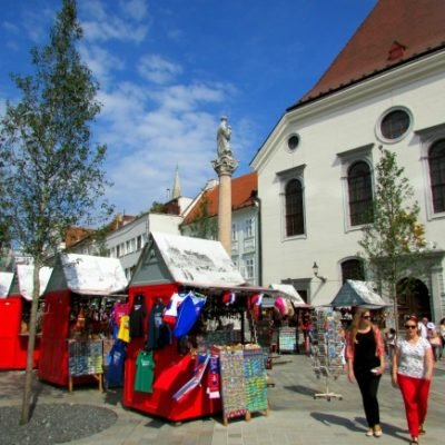 14 Things to Do in Bratislava