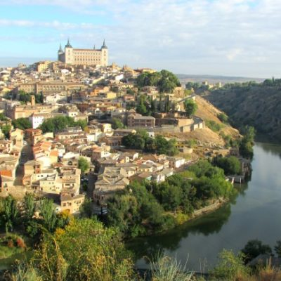 Spain Day Tours: Toledo Travel Itinerary
