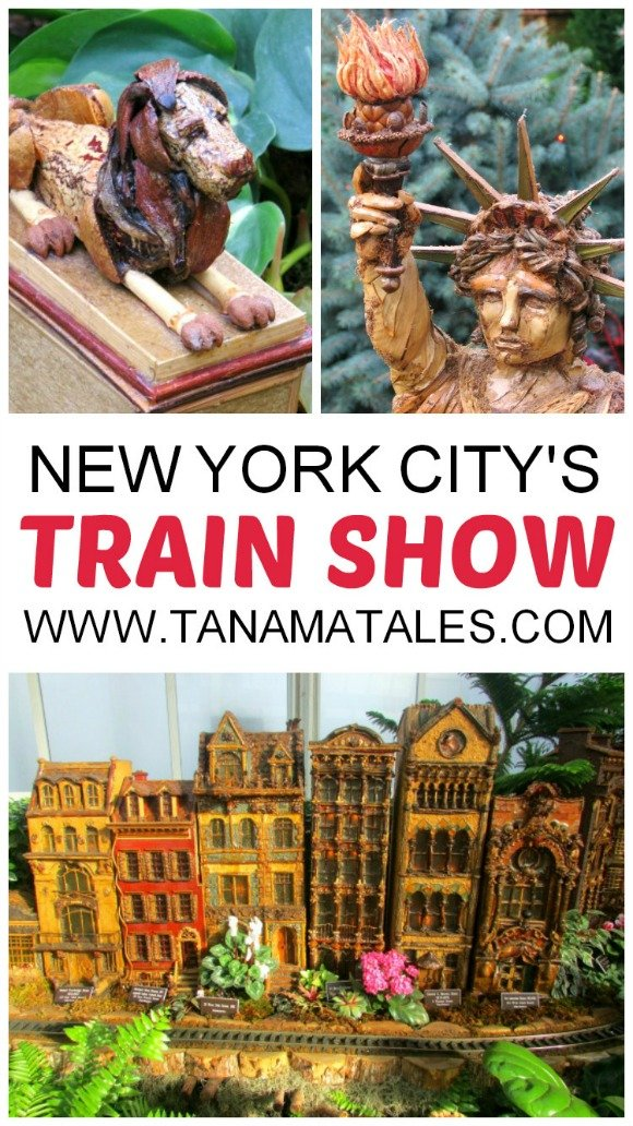 train-show
