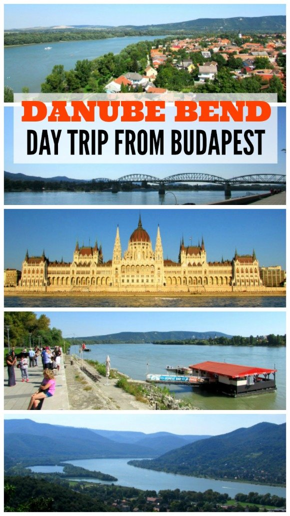 A Danube Bend tour visits the area where the river makes a sharp curve. It concentrates in the towns of Esztergom, Visegrad and Szentendre.