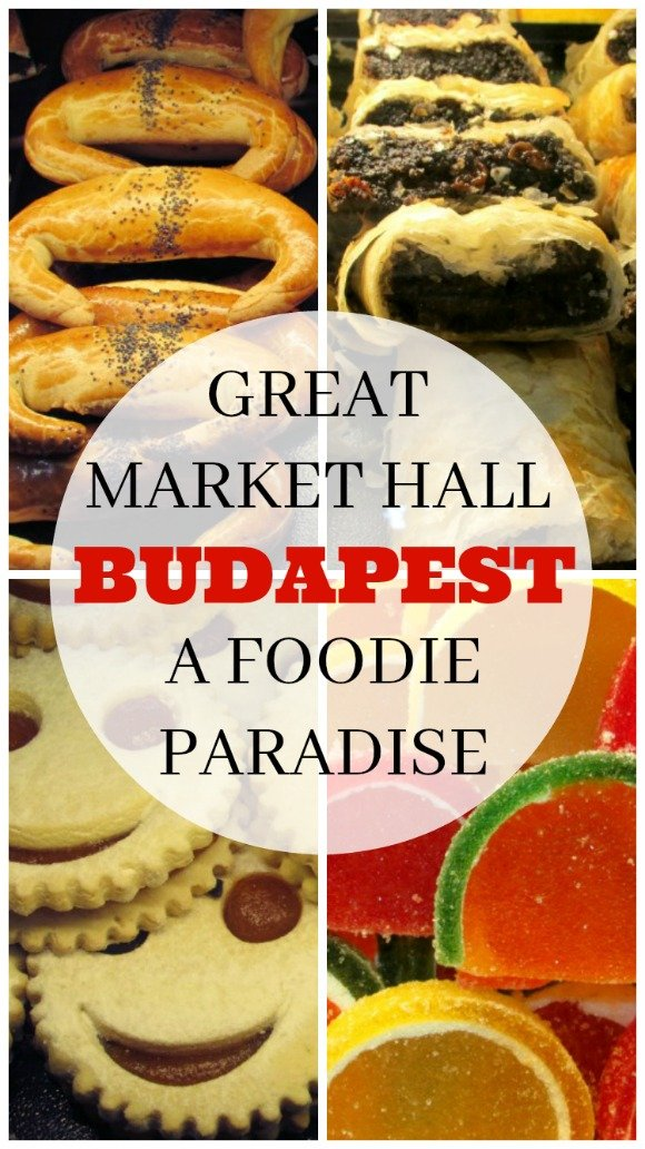 The Great Market Hall is the oldest and largest indoor market in Budapest. Stop by here if you want to try Hungarian food and find paprika, salamis and more. This is a true foodie paradise.