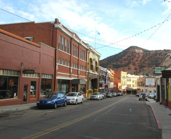 8 Reasons to Visit Bisbee, Arizona