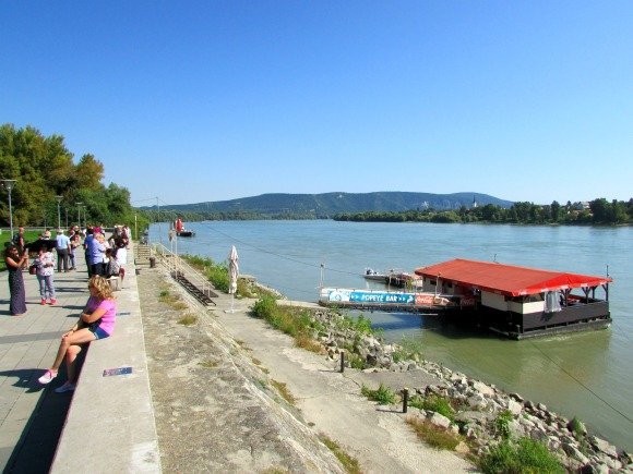 Danube Bend Tour, Hungary