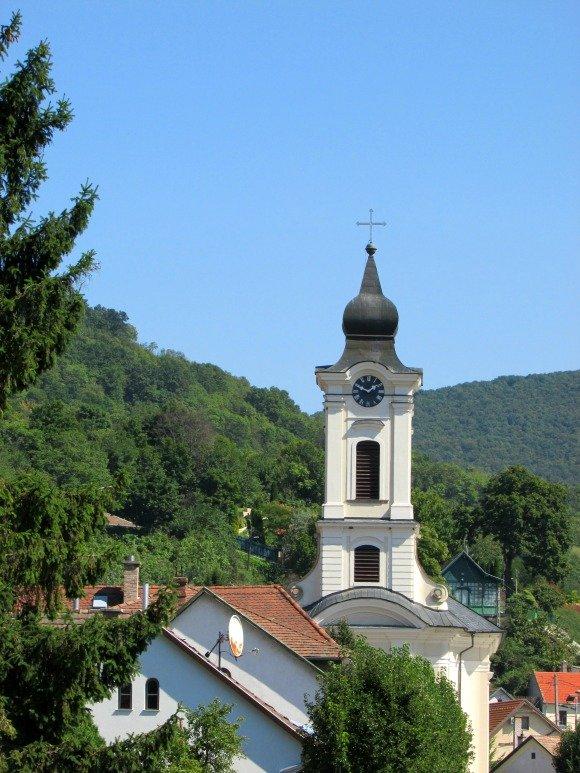 Danube Bend Tour, Hungary