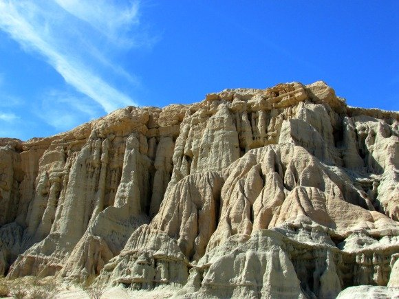 Red Rock Canyon, Kern County, California