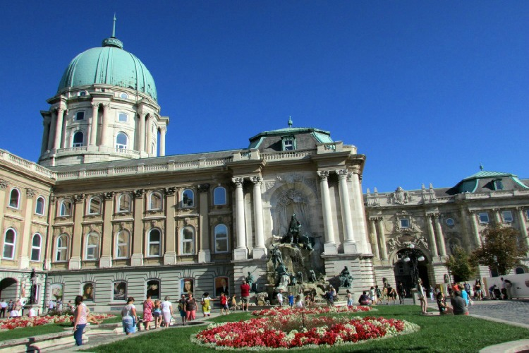 Best of Budapest: Sights, Itineraries and Day Trips