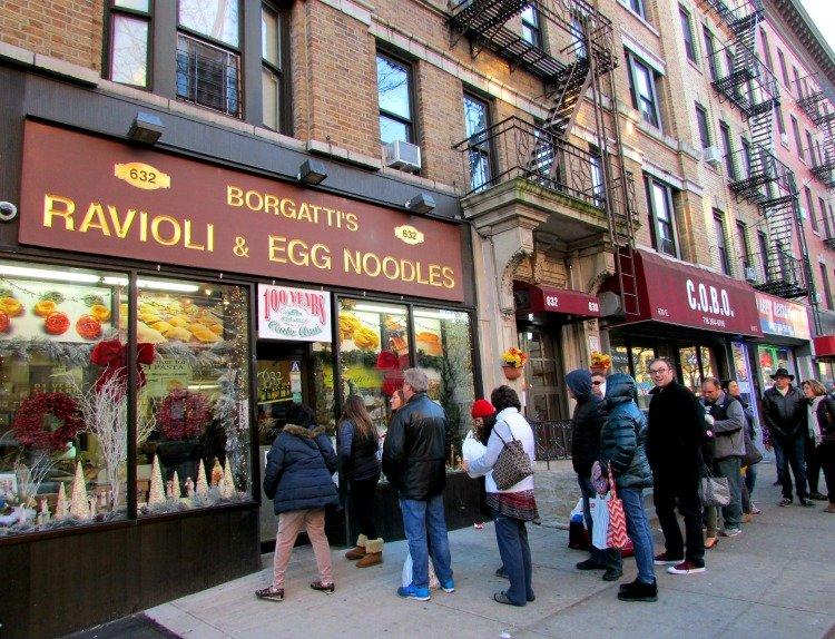 Arthur Avenue, Real Little Italy, The Bronx, New York City
