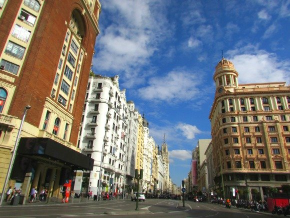 spain itinerary, madrid, spain, things to see