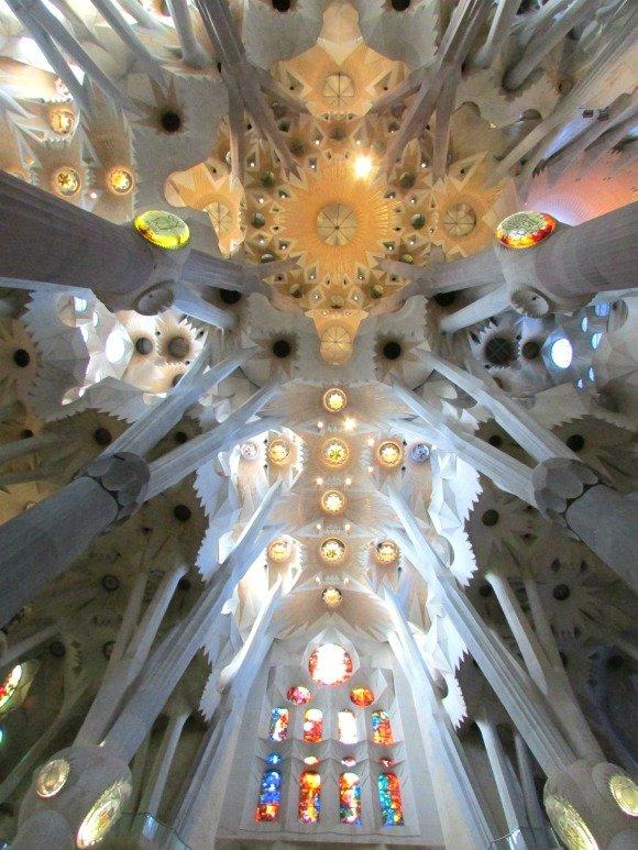 Barcelona, Spain, Spain itinerary