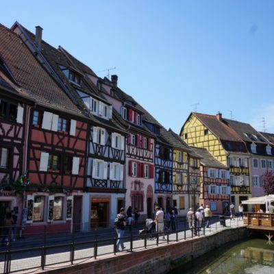 Things to Do in Colmar: A Fairytale Village