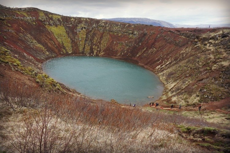 Golden Circle, Iceland, Self-Tour, Silfra, Gullfoss