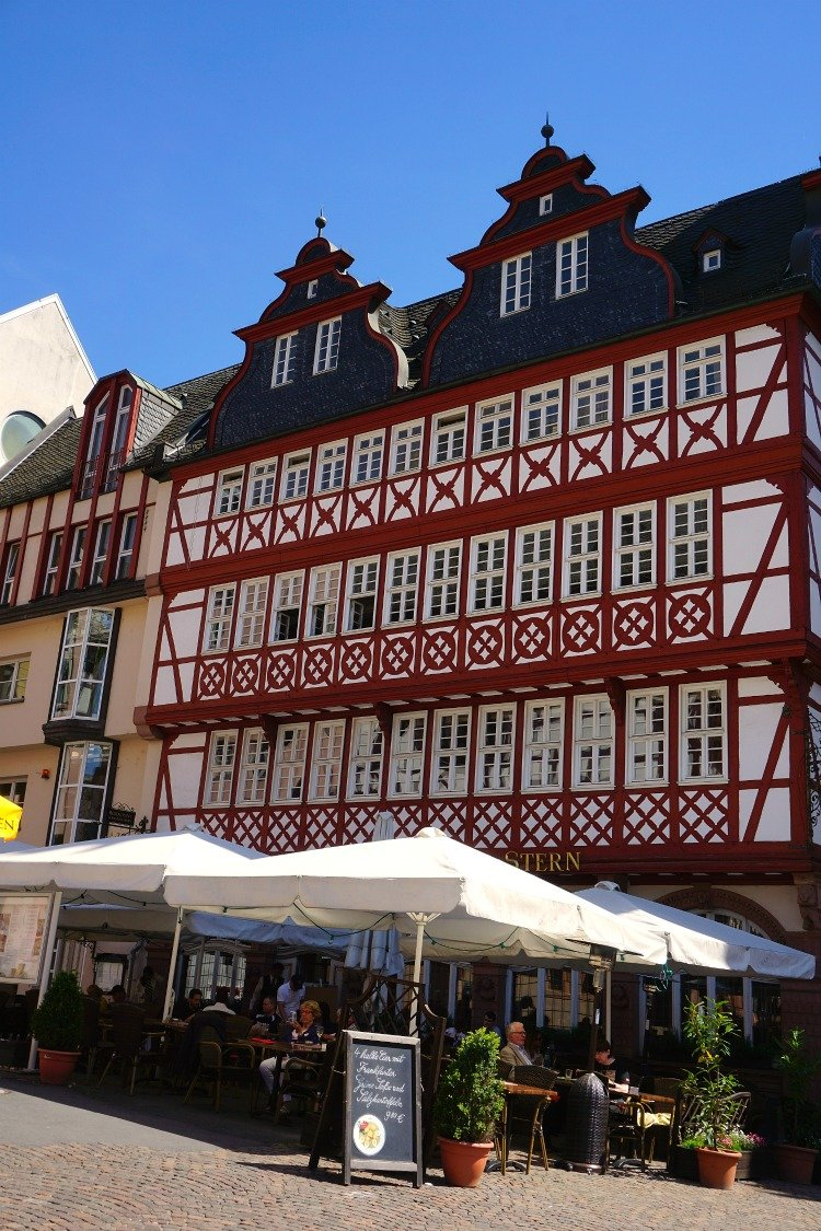 One Day in Frankfurt: 7 Phenomenal Things To Do