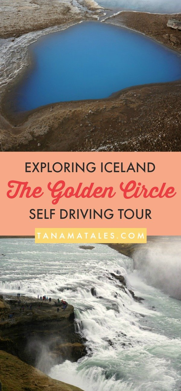 Iceland – Things to Do and Travel Tips – The Golden Circle is, without a doubt, Iceland's most popular tourist route. It is ideal for those who want to experience the country in a short period of time and can be done as a day trip from Reykyavik (in summer or winter). Here are my suggestions on how to do a self-driving tour (road trip!) stopping at Thingvellir National Park (Silfra), Gullfoss, Geysir and the Kerid Crater.