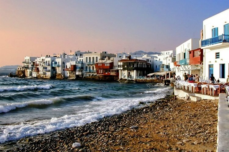 10 Top Tips For Visiting Magical Mykonos