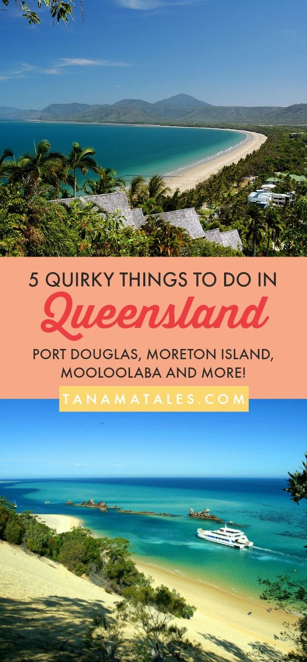 5 Quirky Things to Do in Queensland, Australia – Travel Tips and Ideas - Queensland is Australia's holiday haven simply because of its gorgeous beaches, lush and green forests and parks, and tropical laid-back life. Local or tourist, we recommend you trying these quirky things in Queensland at least once in your life.