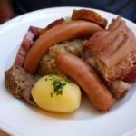 A Lesson in Alsatian Cuisine: Flavors from France