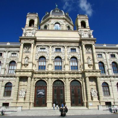 Vienna in 2, 3 or 4 Days: Highlights and Day Trips