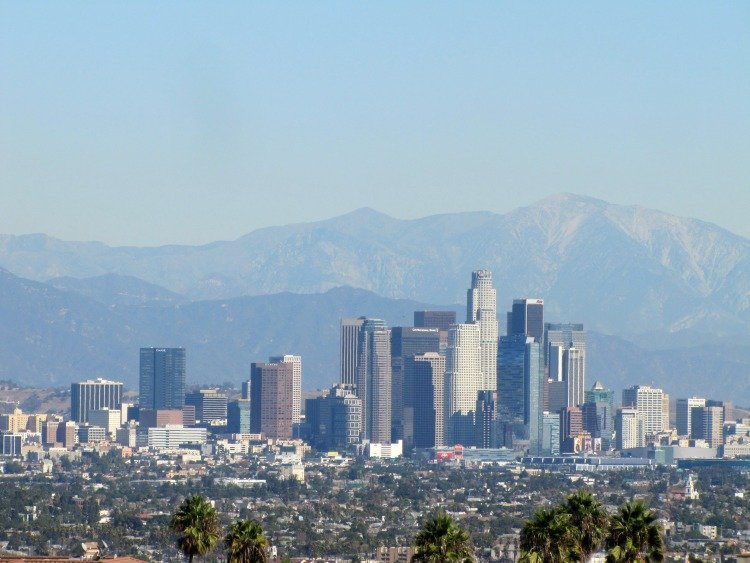 Los Angeles, California, Things to Do