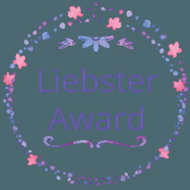 Liebster, Award